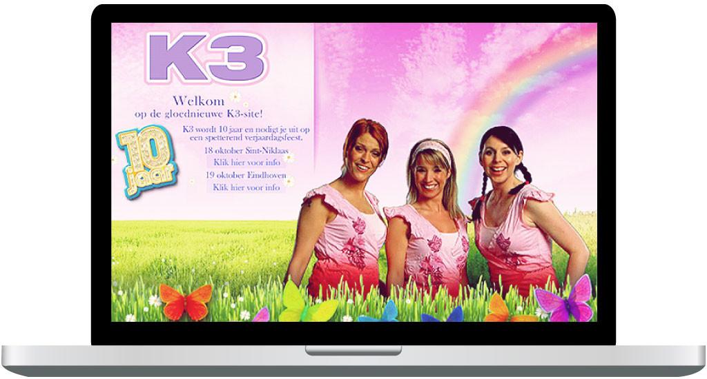 K3 - Wir3