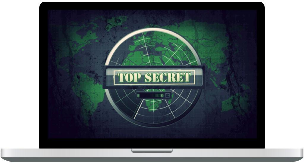 Technopolis Spygame